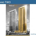Apartemen Holland Village Tower 2