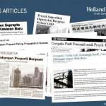 Holland Village Apartemen brosur-25