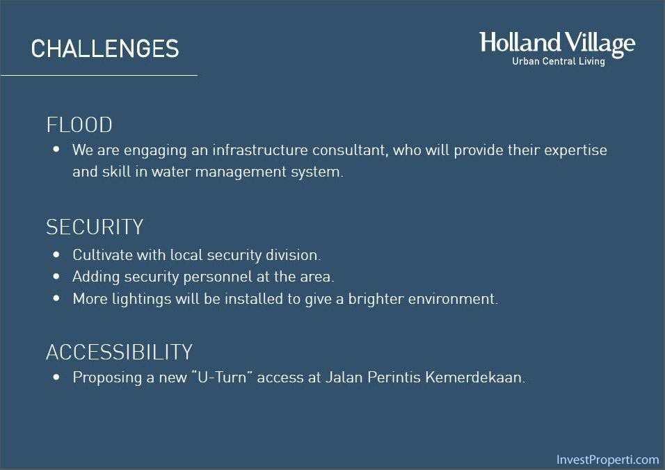 Holland Village Apartemen brosur-26
