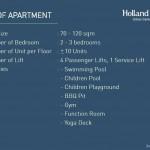 Holland Village Apartemen brosur-27