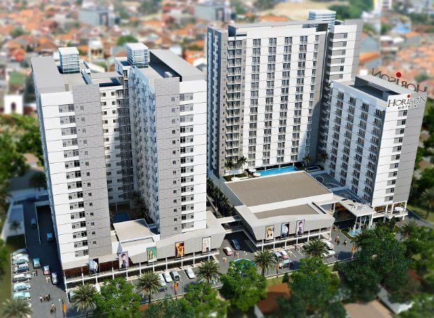 apartemen city light ciputat tangerang selatan
