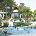 Bora Bora Club House Greenwich Park Bsd City