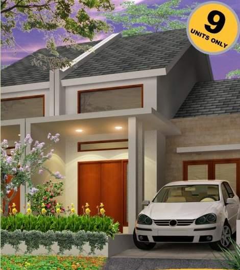 green kirana mansion cluster baru jatibening bekasi