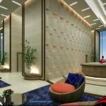 Lounge Apartemen Grand Pancoran Gatot Subroto
