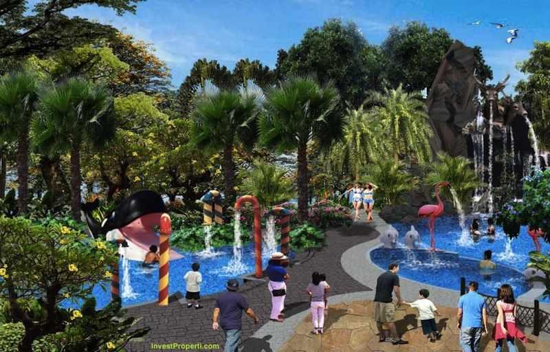waterpark-bogor-green-forest