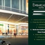 Brosur Embarcadero Suites Apartemen Bintaro 9 hal 12