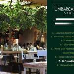 Brosur Embarcadero Suites Apartemen Bintaro 9 hal 14