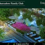 Embarcadero Familiy Club Bintaro