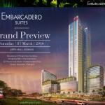 Embarcadero Suites Apartemen Bintaro 9 Launching