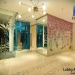 Lobby Apartemen Regatta Tower Miami