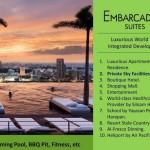 Brosur Apartemen Embarcadero Suites Bintaro 2