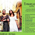 Brosur Apartemen Embarcadero Suites Bintaro 4