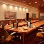 Meeting Room De-Papilio Tamansari Surabaya