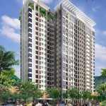 Apartemen Skyland City Jatinangor Tower Rose In Spring
