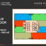 18 Floor Plan Holland Village Office