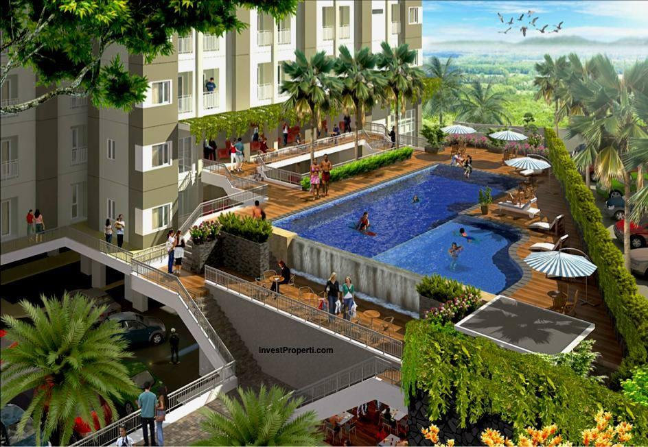Skyland City Jatinangor Apartment