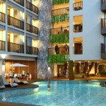 Condotel Horison Sunset Road Kuta