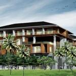 Condotel Mercure Legian Bali