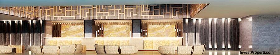 Mercure Legian Hotel Bali Lift