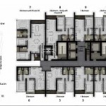 Lexington Floor Plan Standard 1