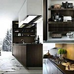 Dining Pantry Design