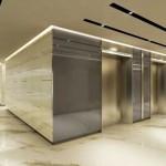 Interior Design Twenty Thamrin Lippo