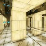 Interior Kantor Twenty Thamrin Lippo