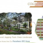 Orchard Park Batam Collective Garden