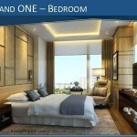 Design Master Bedroom Holland Village Apartemen
