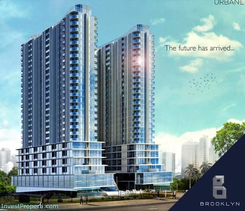 Ikea Indonesia Alam Sutera Tangerang: Alam Sutera - Page 33 - SkyscraperCity