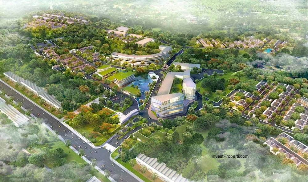 Design Vida Bekasi