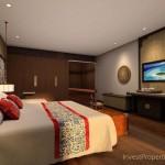 Meritus Bedroom Hotel