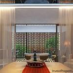 Condotel Bedroom Design