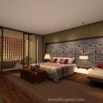 Luxury Space Room