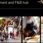 Entertainment and F&B Hub