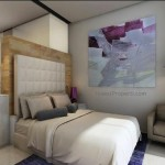 Bedroom Design @ The ForesQue