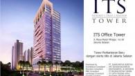 ITS Office Tower Pasar Minggu Jakarta Selatan
