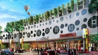 Ruko Grand Arcade Citra Raya Tangerang