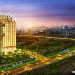 Apartemen Vittoria Residence Daan Mogot
