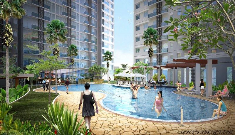 Swimming Pool Puri Orchard