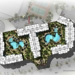 Typical Master Plan Puri Orchard