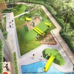 Wang Residence Children Play Ground