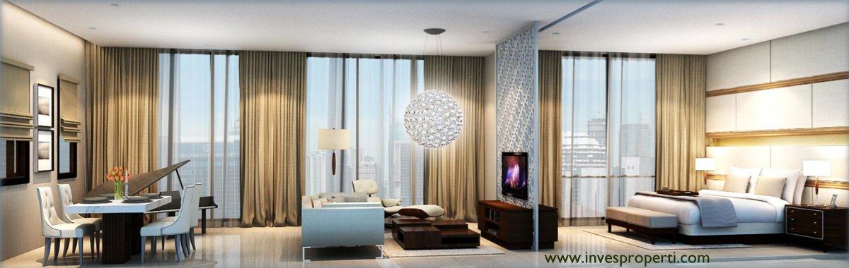 Design Interior Executive Suites