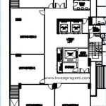 Floor Plan Lt 2