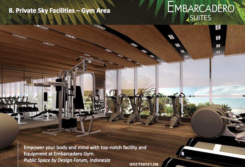 Private Sky Gym