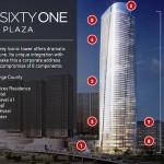 Lippo Sixty One Plaza Orange County