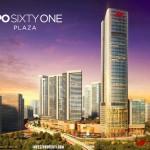 Lippo Sixty One Plaza Tower