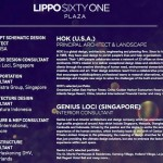 Lippo 61 Cikarang Arsitek