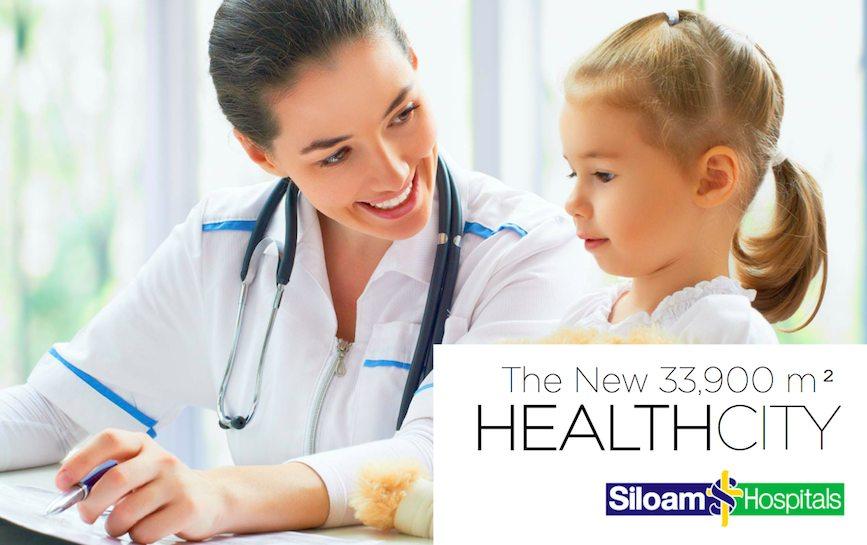 Orange County Siloam Hospital