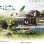 Club House Botanica Valley Serpong